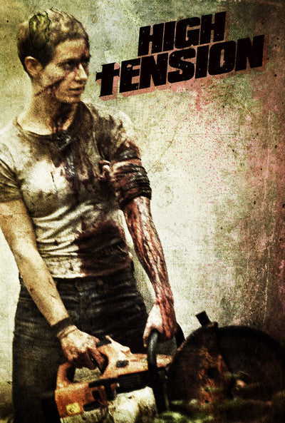 SLASH FACTS- High Tension