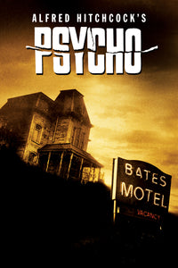 SLASH FACTS- Psycho