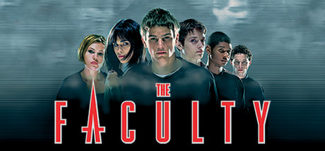 Area 314- The Faculty