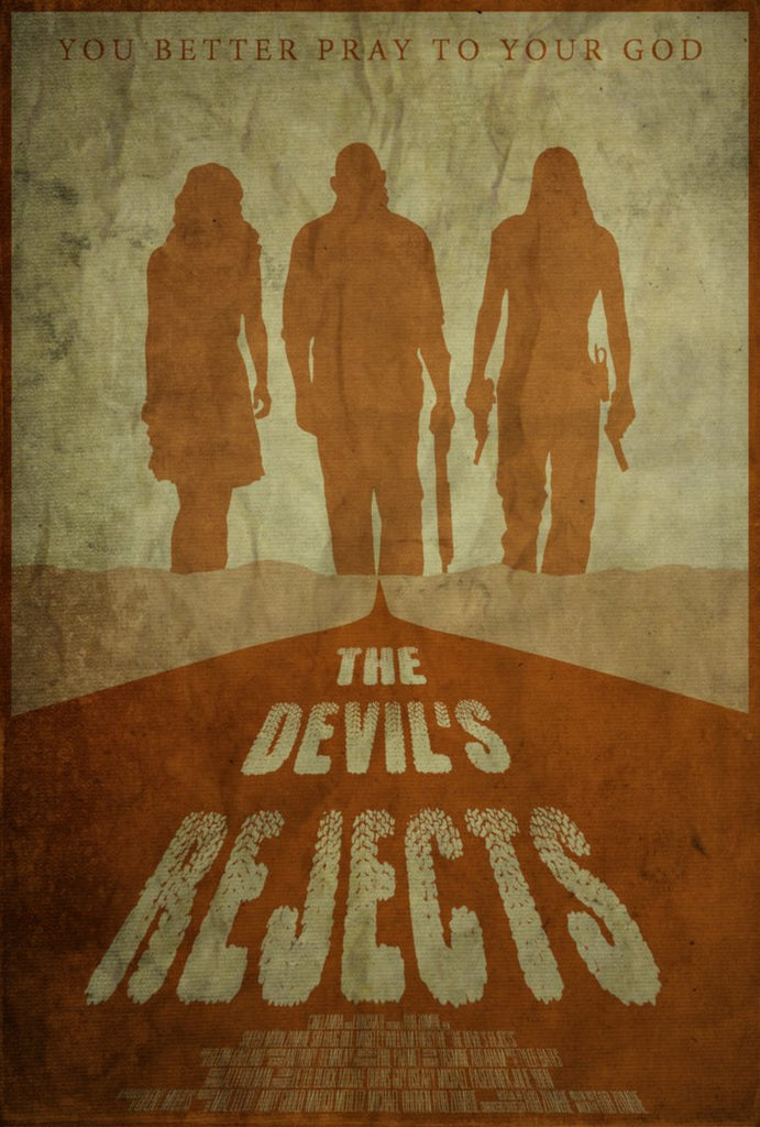 SLASH FACTS- The Devil's Rejects