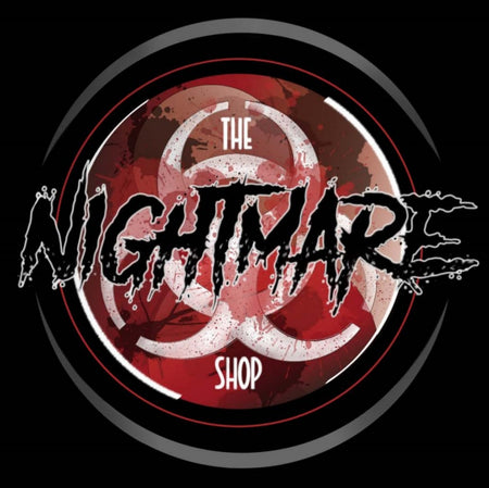 The Nightmare Shop