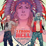 3 From Hell Original Motion Picture Soundtrack