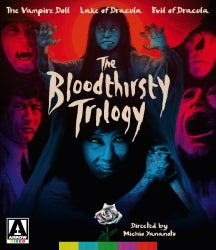 Bloodthirsty Trilogy
