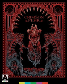 Crimson Peak Limited Edition