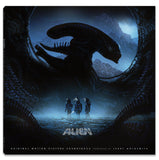 Alien Original Motion Picture Soundtrack