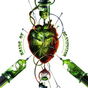 Bride of Re-Animator Original Motion Picture Soundtrack