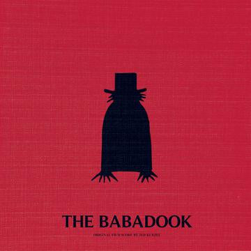 The Babadook Motion Picture Soundtrack