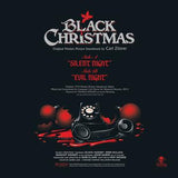 Black Christmas Soundtrack