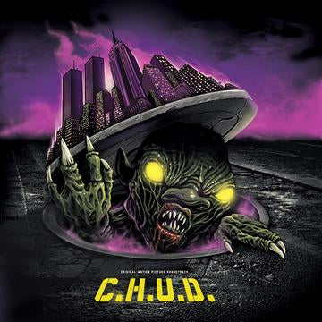C.H.U.D. Original Motion Picture Soundtrack