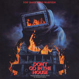 Don't Go In The House Original Motion Picture Soundtrack