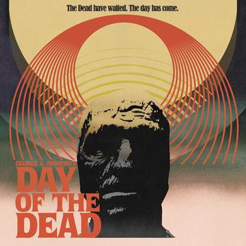 Day of the Dead Original Motion Picture Score