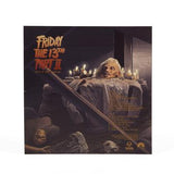 Friday the 13th Part II Original Motion Picture Score