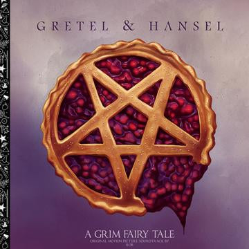 Gretel & Hansel Original Motion Picture Soundtrack