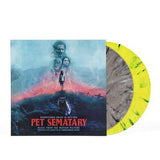 Pet Sematary Original Motion Picture Soundtrack