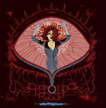 Profondo Rosso Triple LP Orginal Motion Picture Score