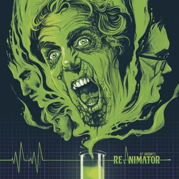 Re-animator Original Motion Picture Score