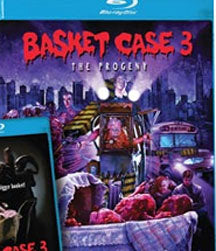 Basket Case 3: The Progeny