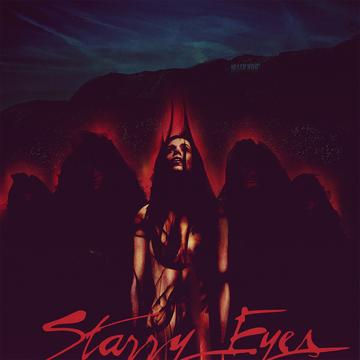 Starry Eyes Original Motion Picture Score