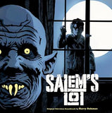 Salem's Lot Double LP Soundtrack