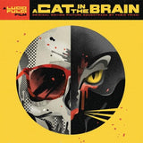 Cat In The Brain Original Motion Picture Soundtrack