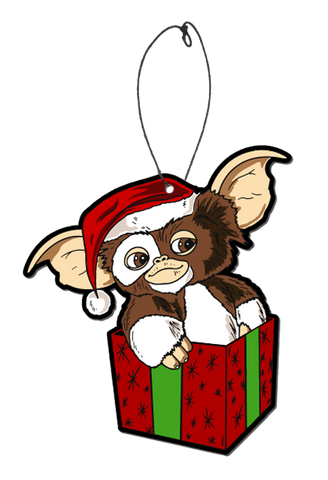 Holiday Gizmo Fear Freshener