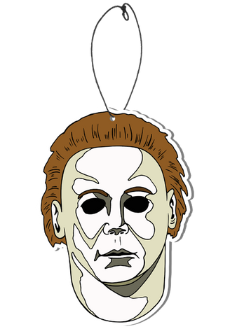 Michael Myers Part 7 Fear Freshener