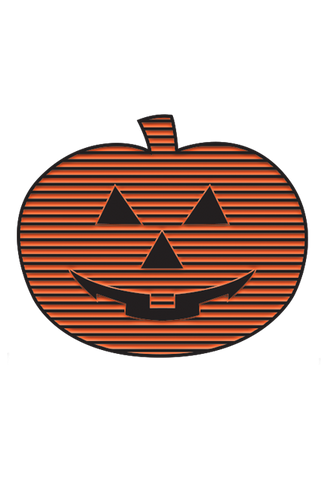 Halloween III- Season of the Witch Enamel Pin