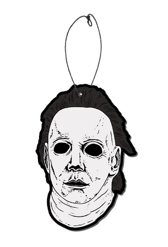 Michael Myers Part 6 Fear Freshener