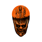 Halloween III: Season of the Witch Wall Decor