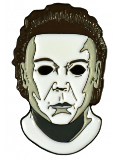 Michael Myers Part 8 Enamel Pin