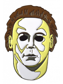 Michael Myers Part 7 Enamel Pin