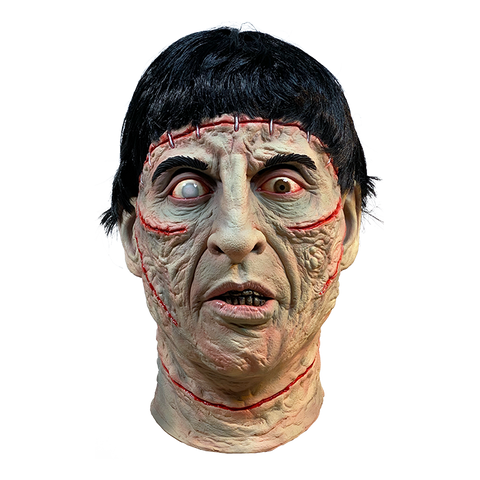 Curse of Frankenstein Mask