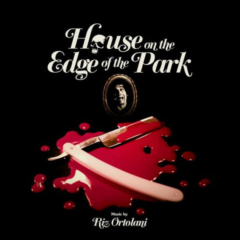 House On The Edge Of The Park Original Motion Picture Soundtrack