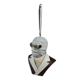 Invisible Man Ornament