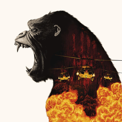 Kong: Skull Island Original Motion Picture Score
