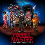 Puppet Master Soundtrack: The Music Collection