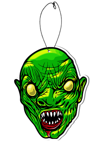 Sewer Monster Fear Freshener