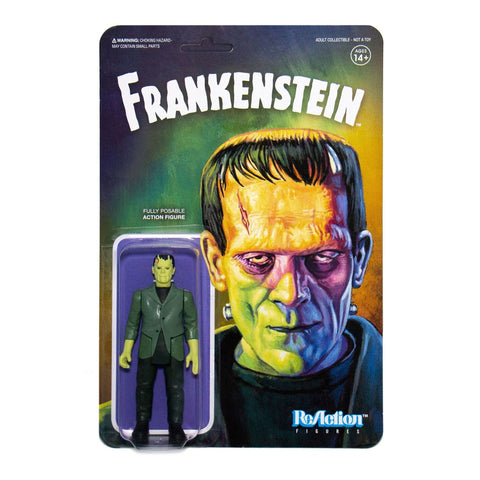 Frankenstein Figure