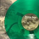 Jurassic Park Original Motion Picture Soundtrack