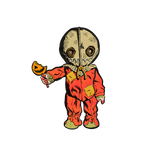 Trick 'r Treat Wall Decor- Series 1