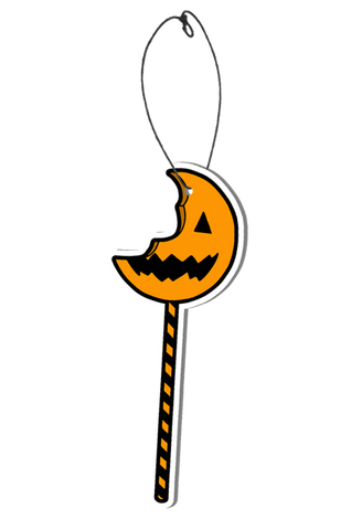 Trick 'r Treat Sam's Lollipop