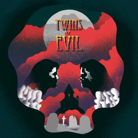 Twins Of Evil Original Motion Picture Soundtrack