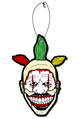 Twisty the Clown Fear Freshener