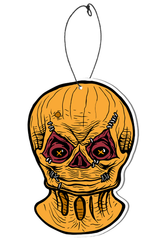 Trick 'r Treat Unmasked Sam