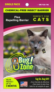 Cat Flea Protection