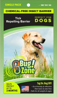 Dog Tick Protection
