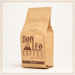 House Blend Ground - 1 bag