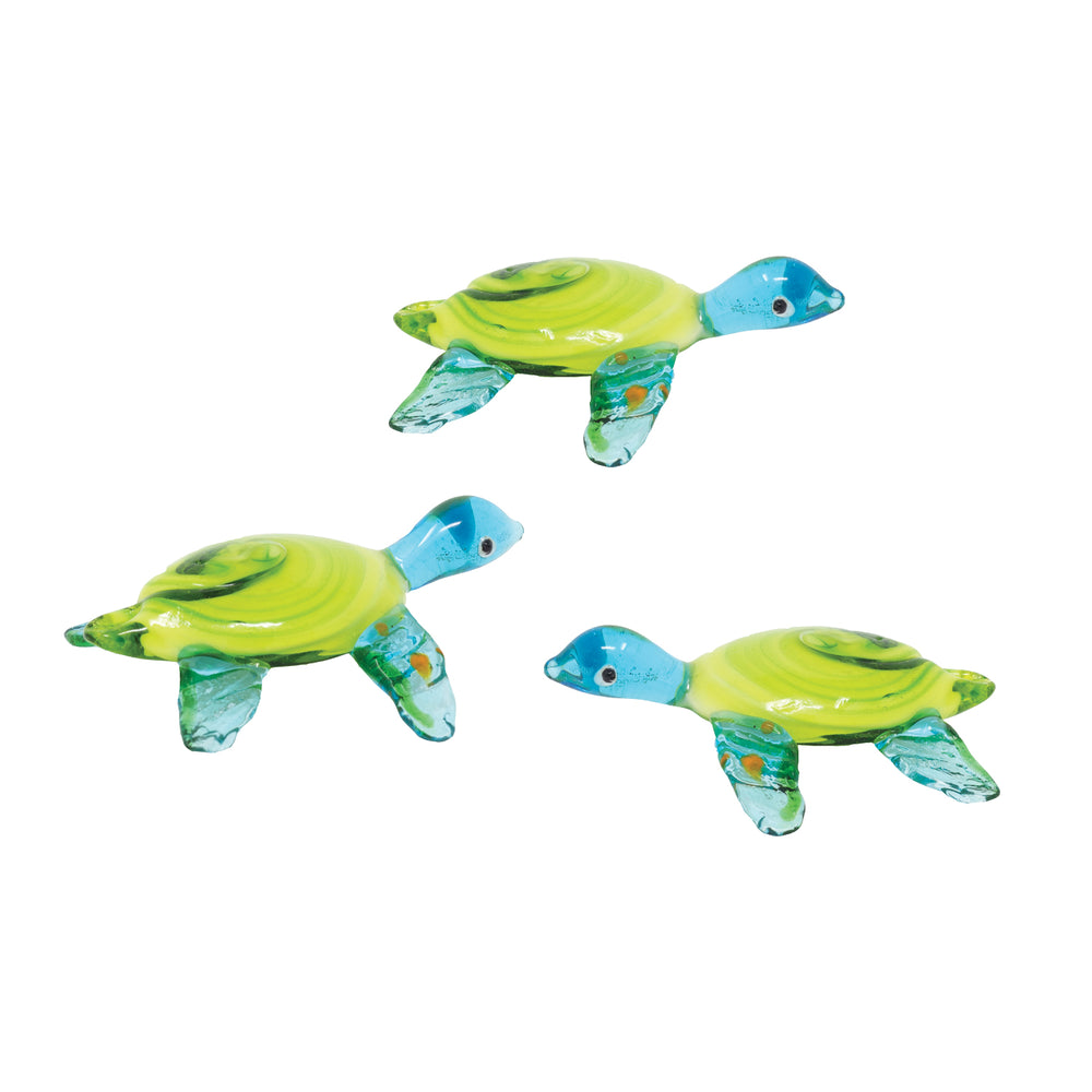 Sea Turtles: 3pc