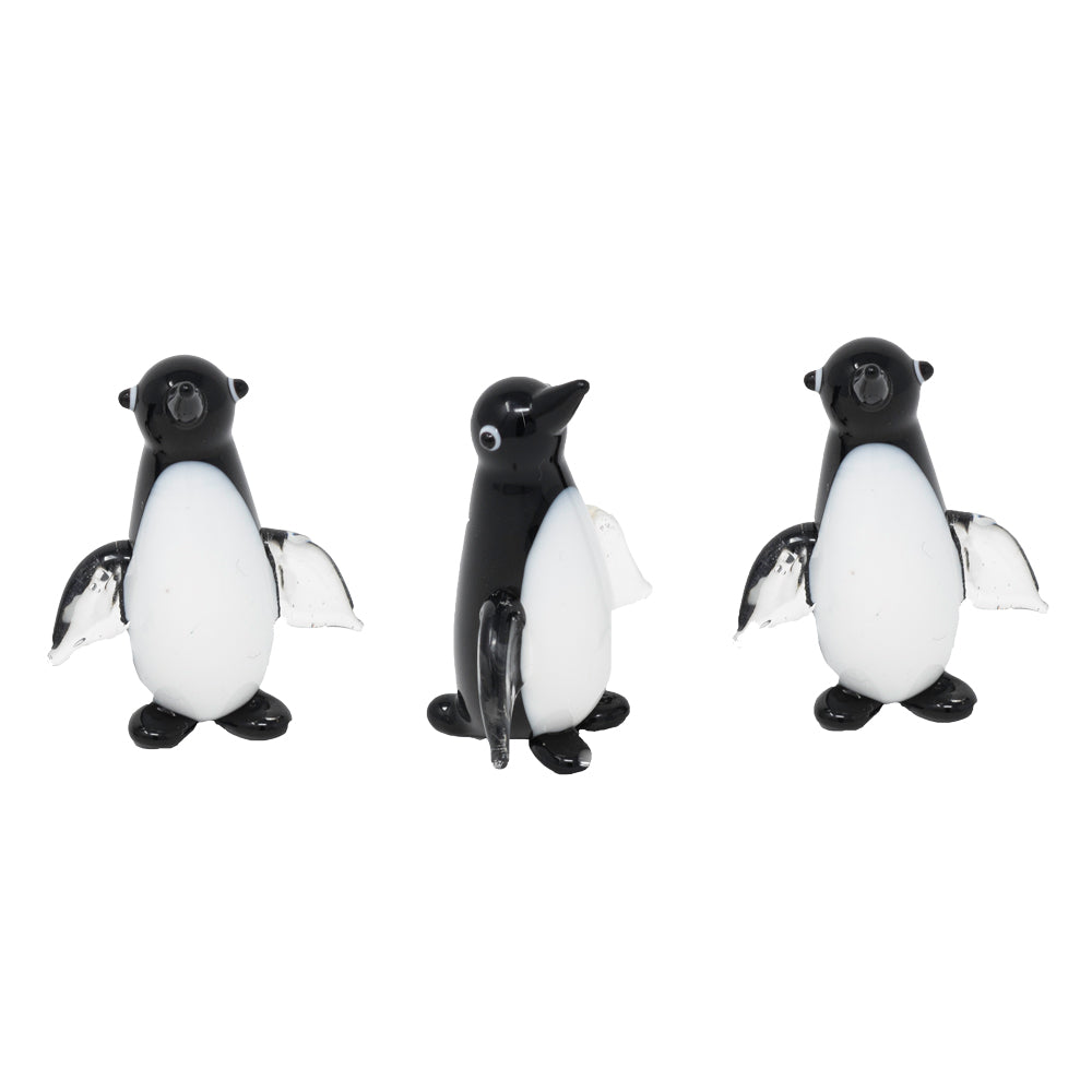 Penguin Small: 3pc