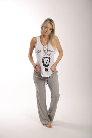 grey nalah sweatpants